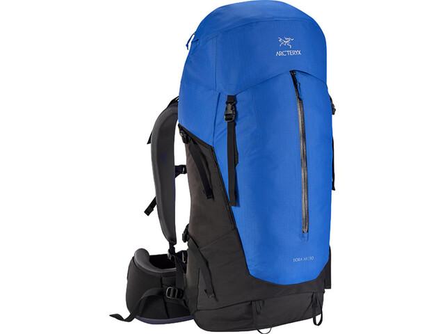 Arc'teryx Bora AR 50 - Mochila Hombre - azul